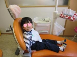 歯科検診 子供