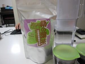 桑の葉のお茶
