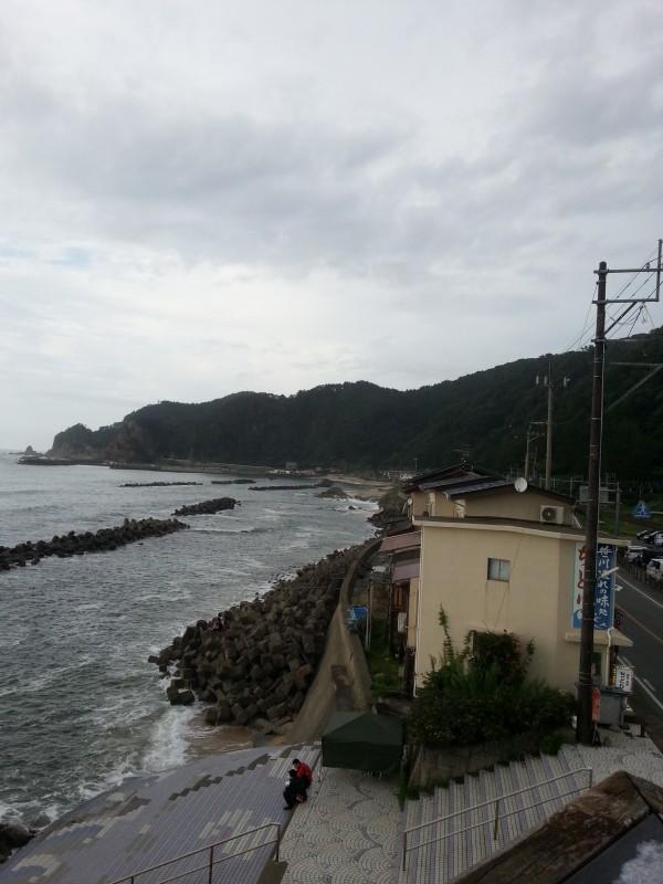 笹川流れ道の駅