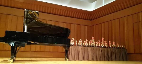 グレンツェンピアノコンクール ブログ